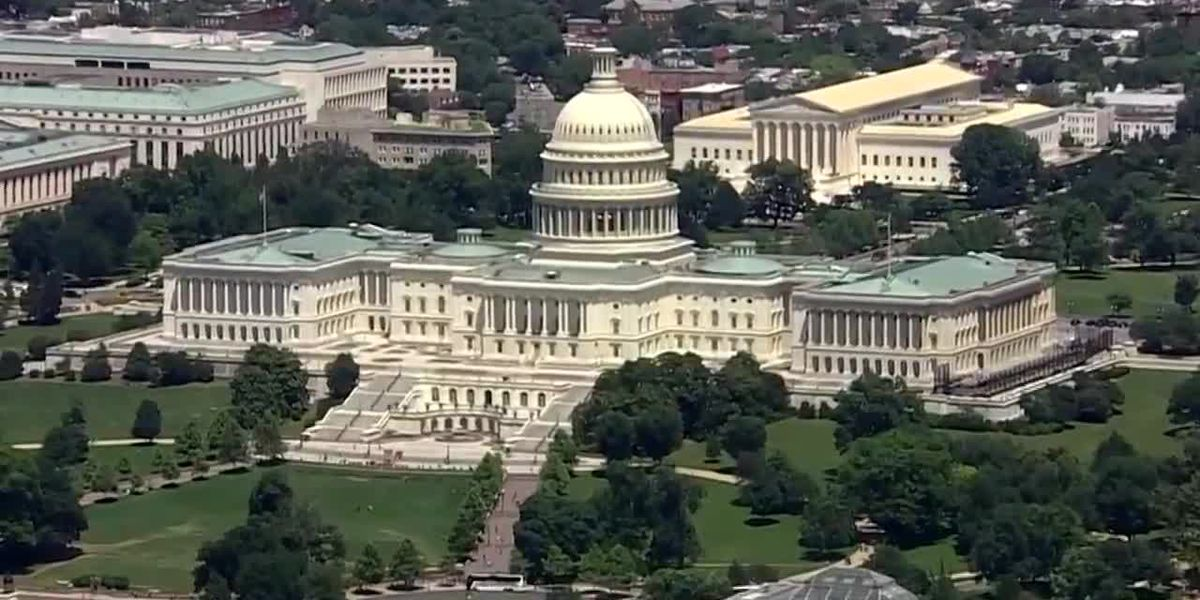Essential government services will continue during shutdown