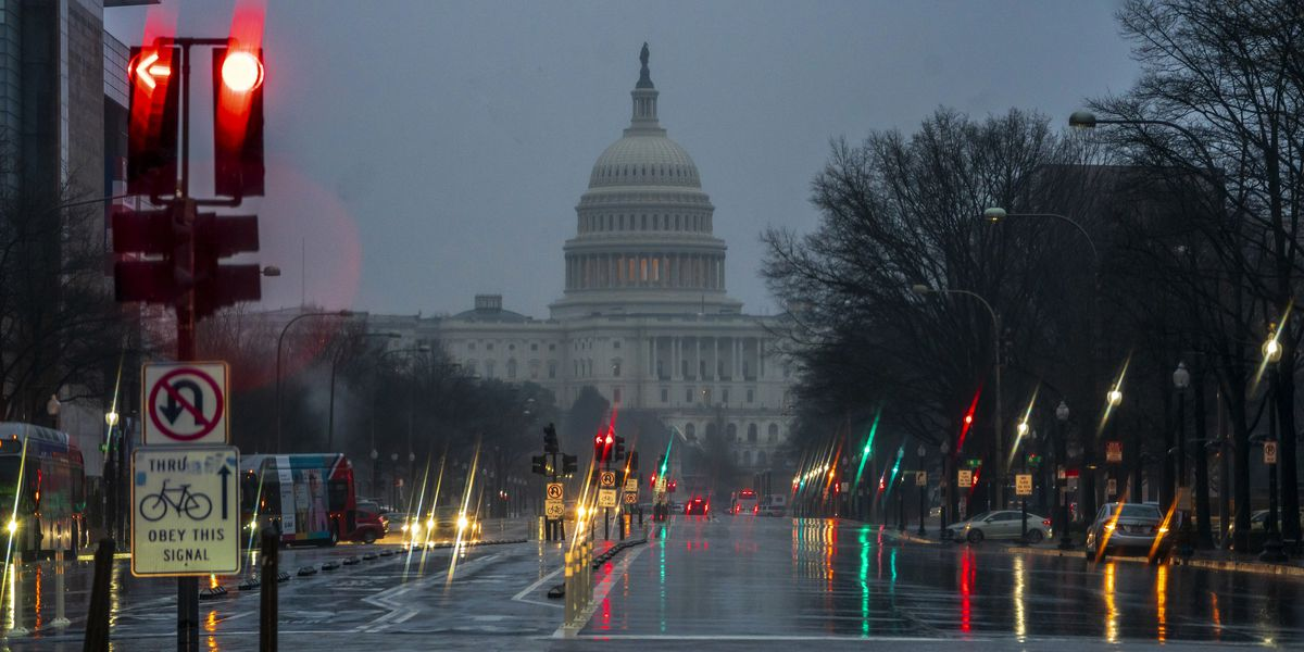 GOP and Democrats trade blame for shutdown, no deal in sight