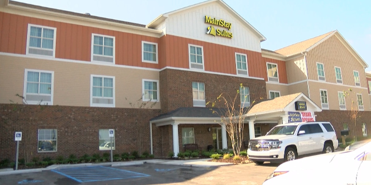 New hotel opens in Cameron Parish for first time in 60 years