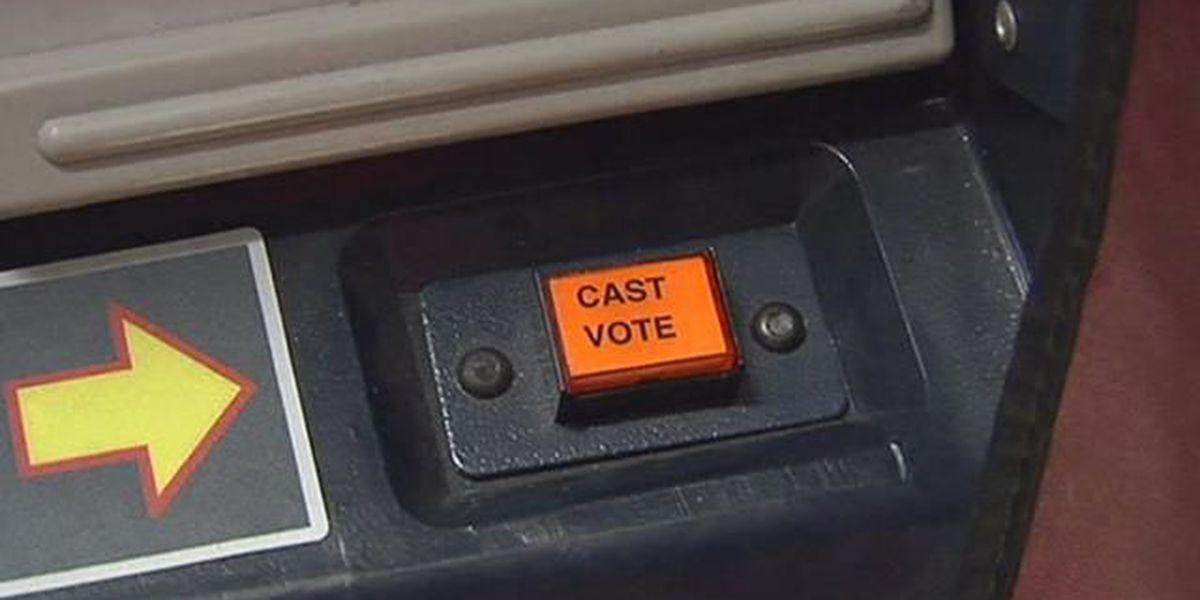 CONSIDER THIS: Vote!