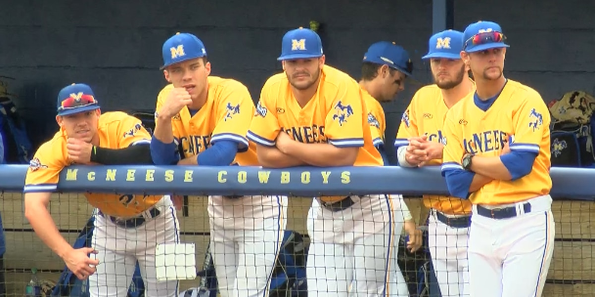 Big innings do in Cowboys in 12-1 loss to Texas State