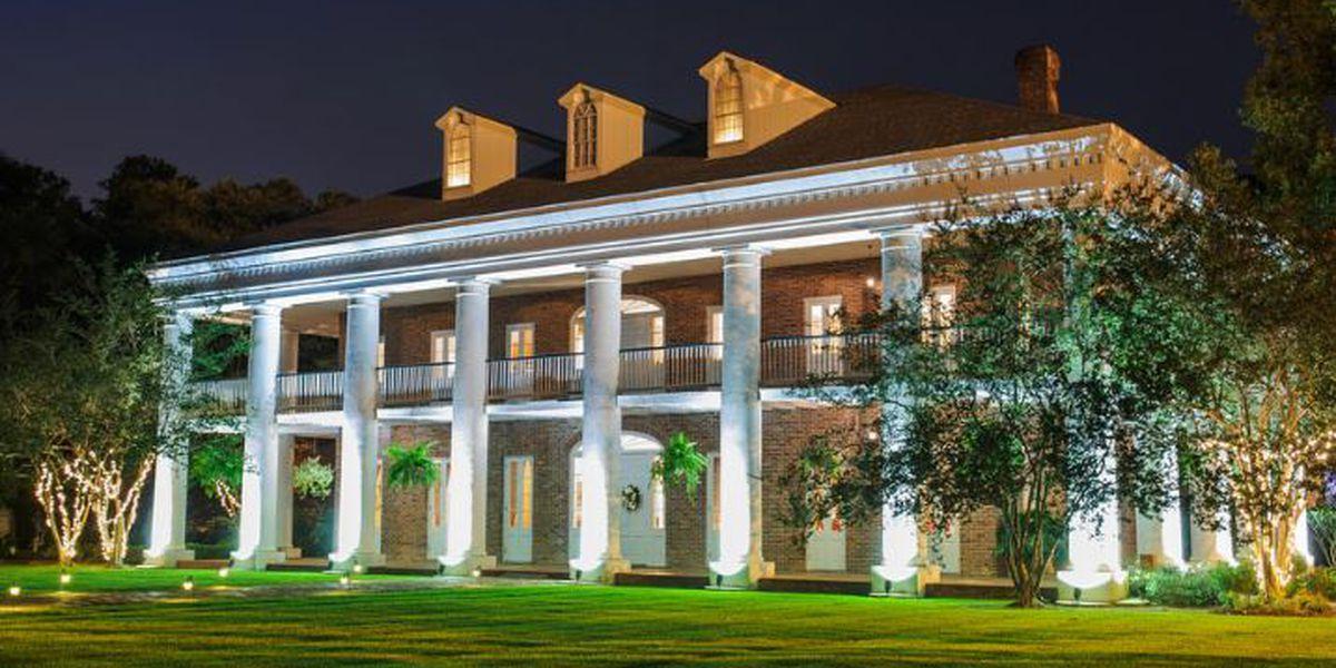 Heart of Louisiana: The Gardens of Chef John Folse