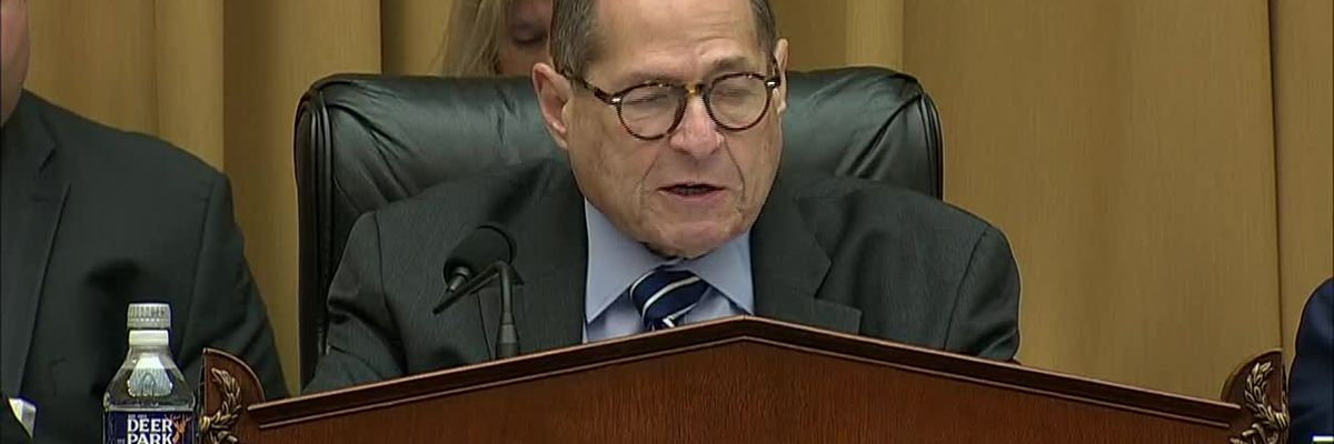 Nadler: Impeachment decision 'cannot be based on our feelings about President Trump'