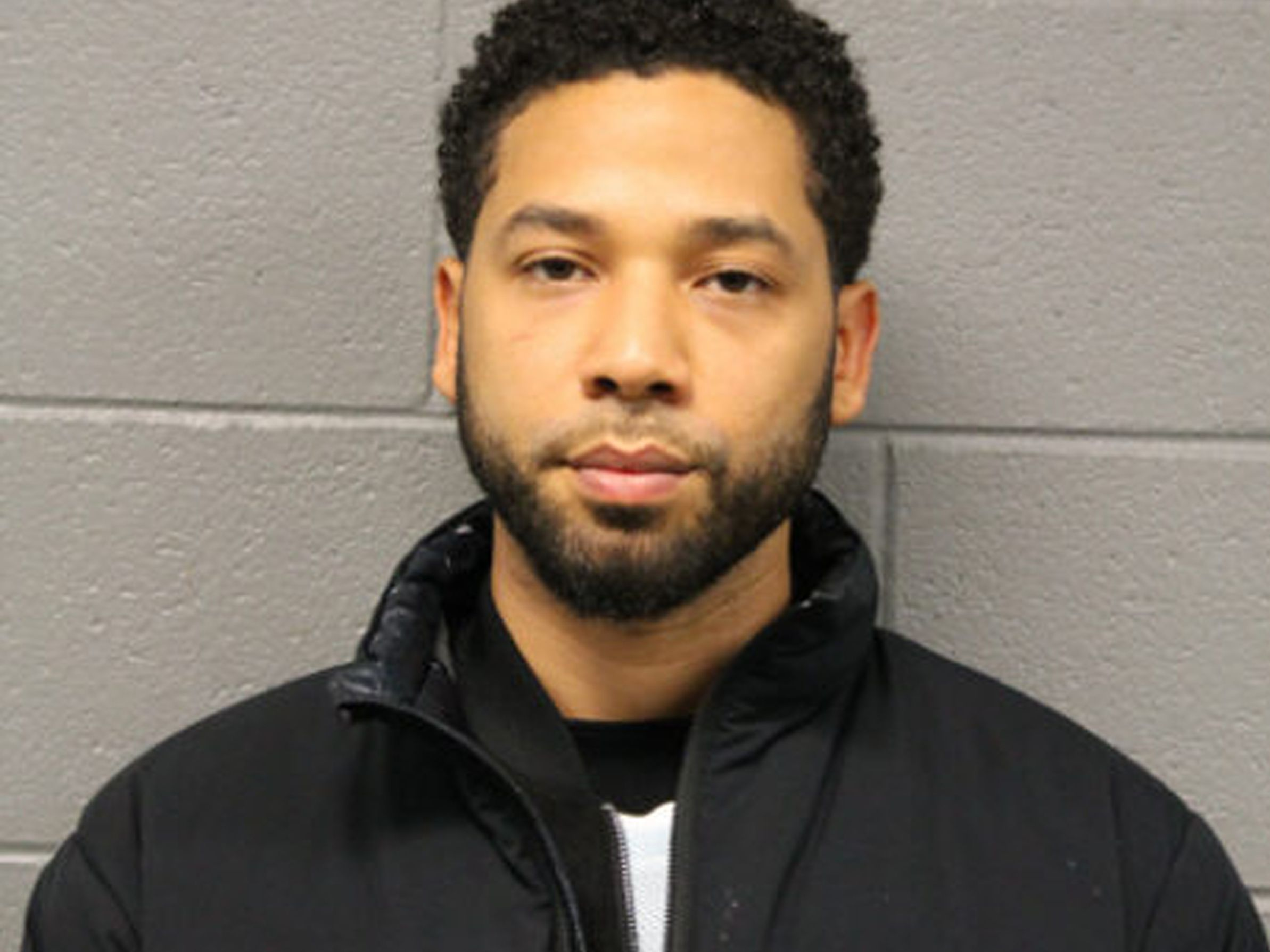 Police: 'Empire' actor Jussie Smollett faked attack to 'promote his career'