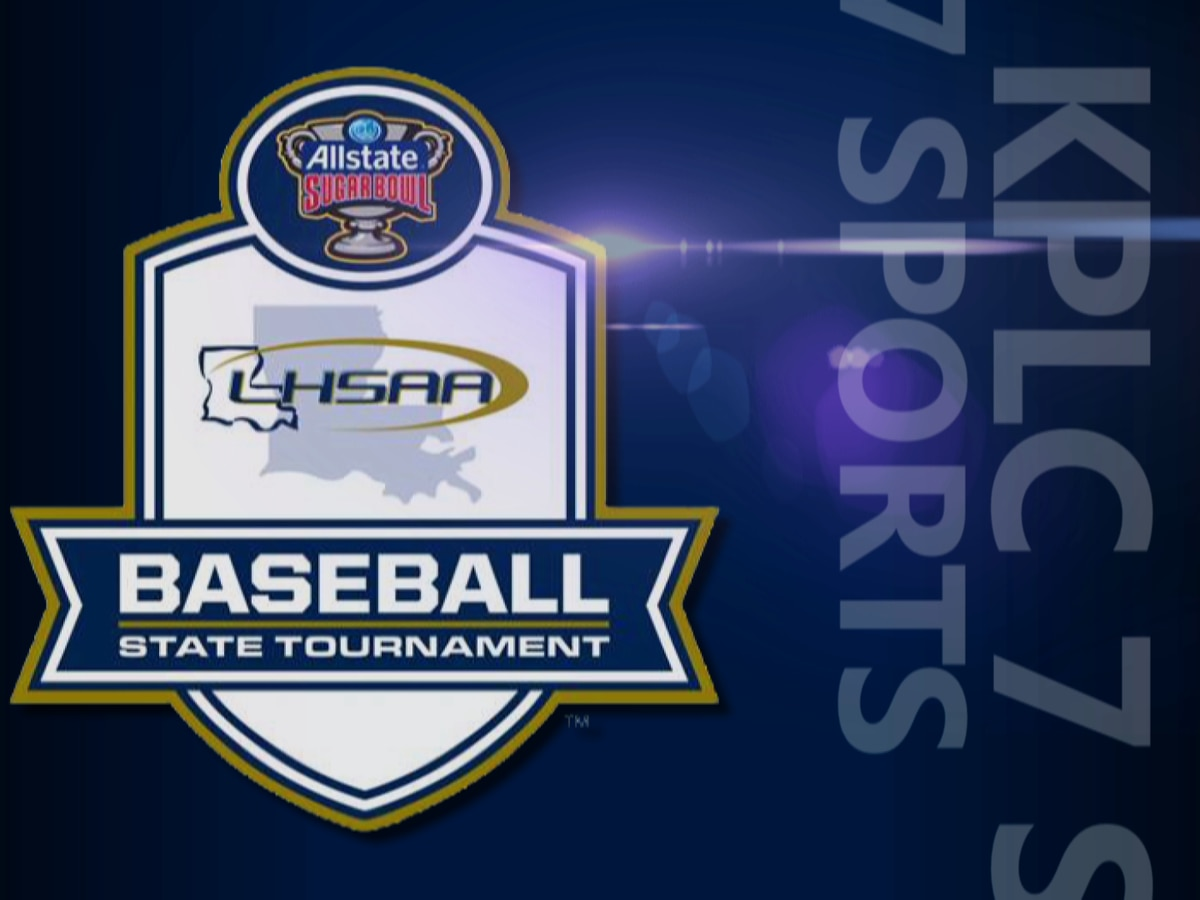 LHSAA releases 2019 baseball playoff brackets