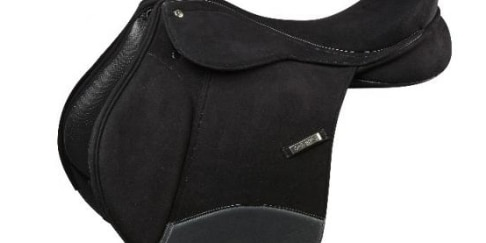 Riding saddles recalled due to fall hazard
