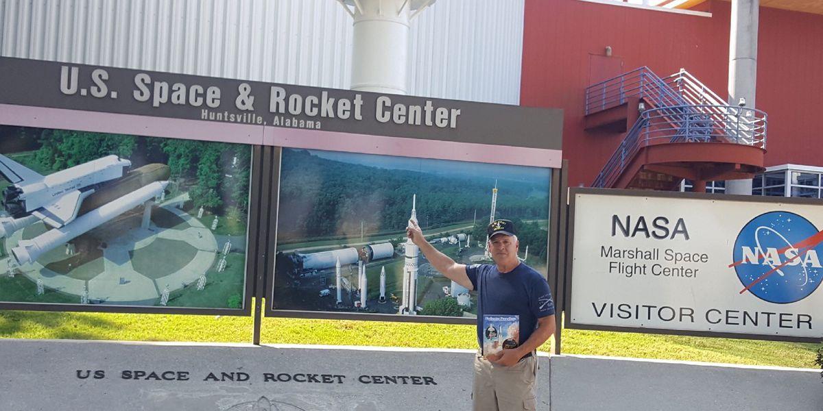 Hometown Heroes: Space fuel workers