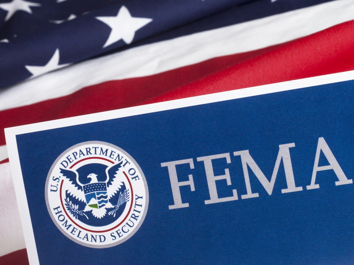 FEMA online accounts