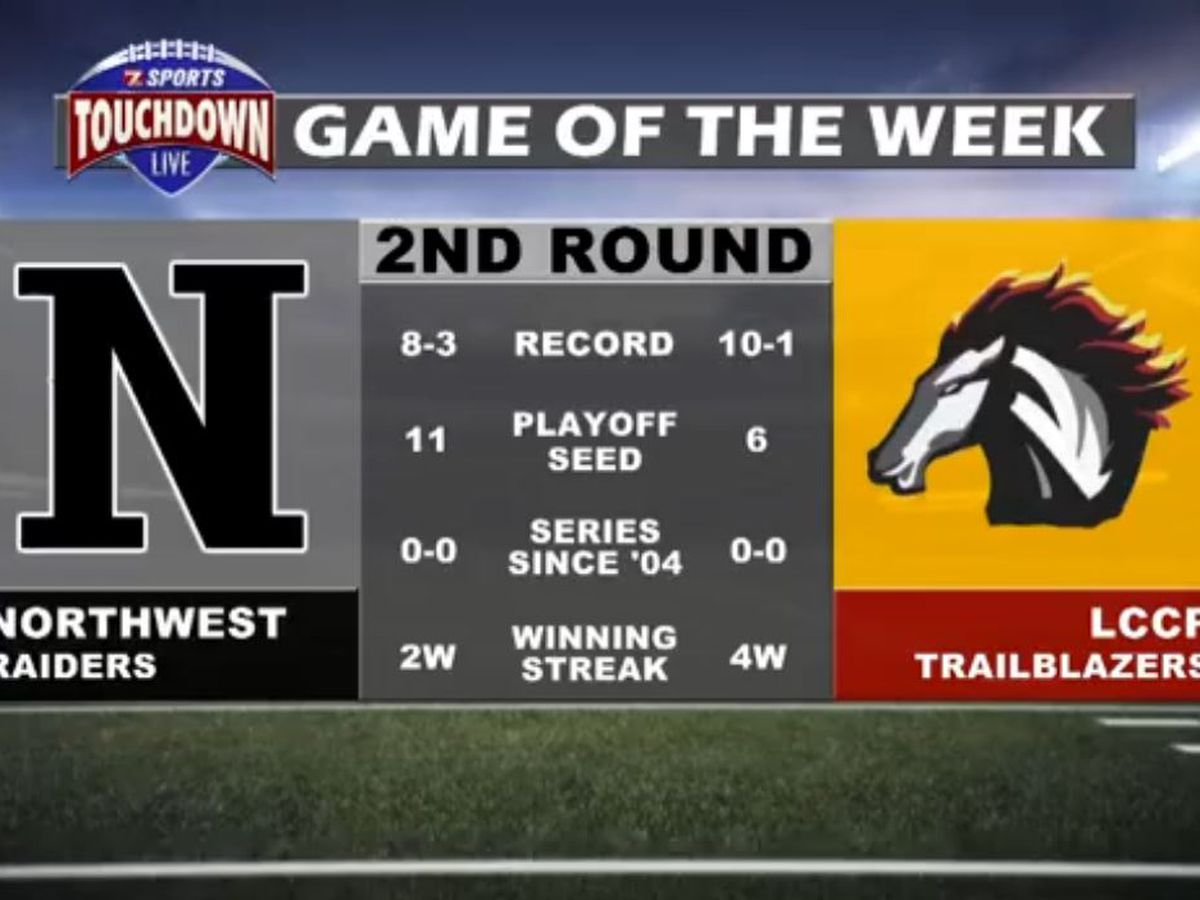 TDL Second Round: LCCP hosts Northwest in Game of the Week