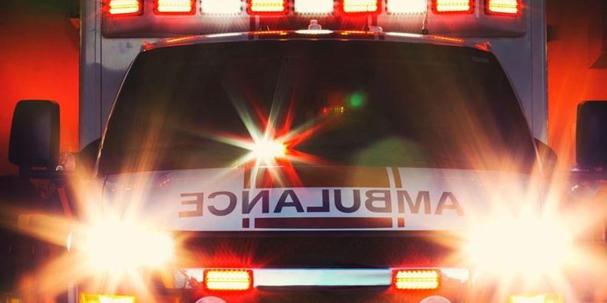 LSP: One killed in single-vehicle crash near Egan