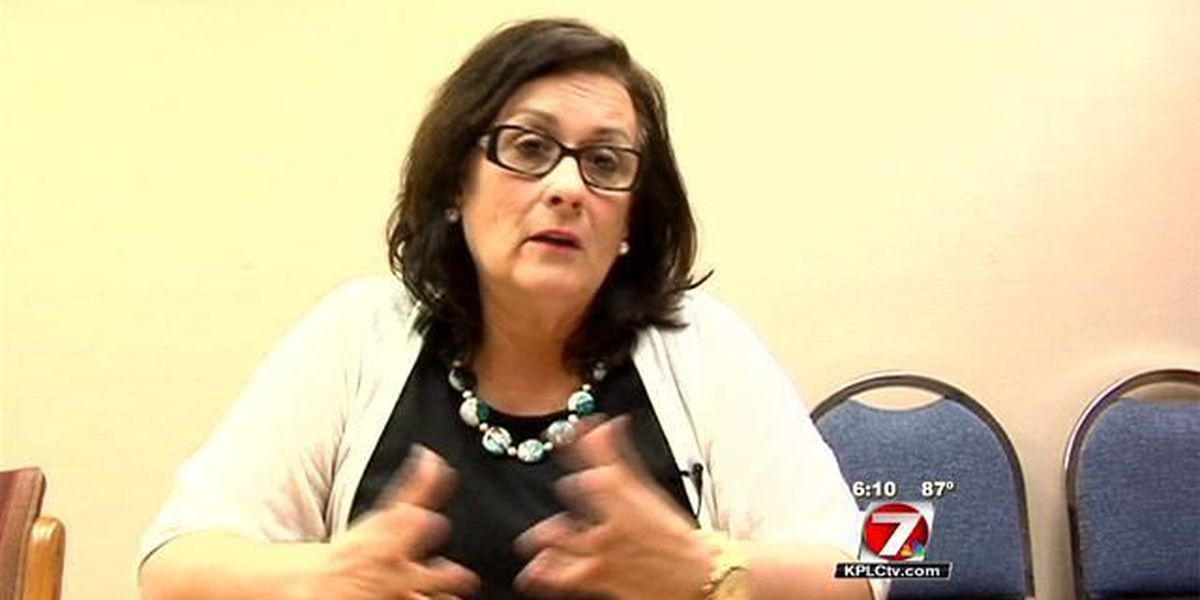 Cameron Parish School Board Superintendent Stephanie Rodrigue retiring