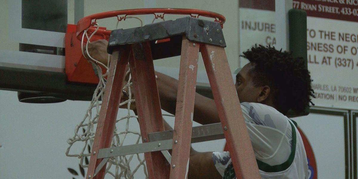 #SWLApreps boys' basketball quarterfinal round playoff recap