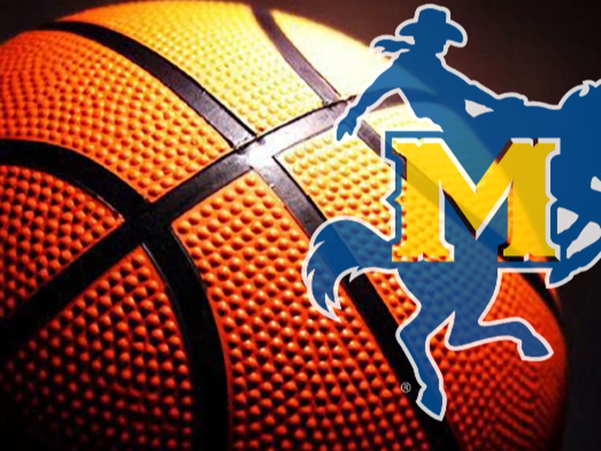 Dec. 2 McNeese Basketball highlights