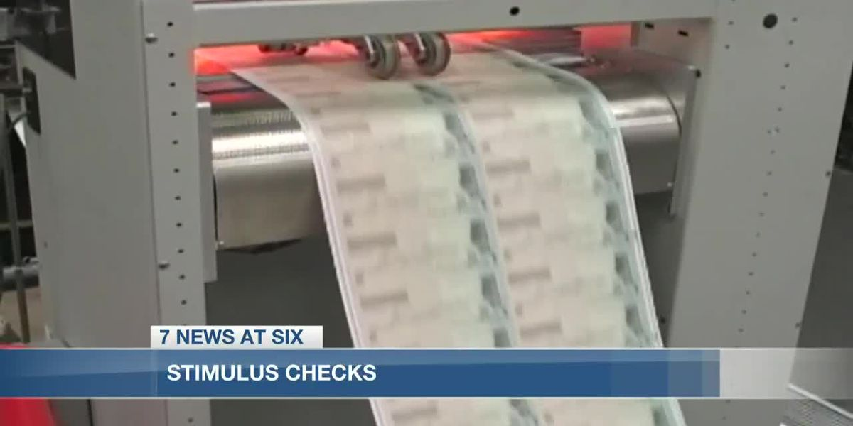Second round of stimulus checks might be on the way