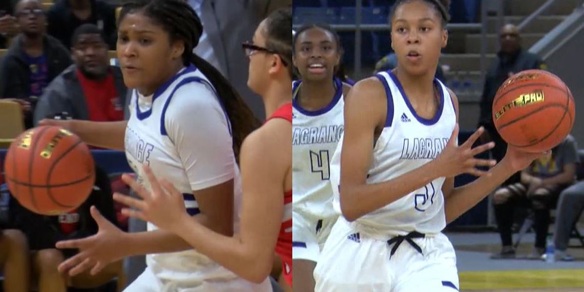 LaGrange's Aasia Sam and Jeriah Warren named McDonald's All-American nominees