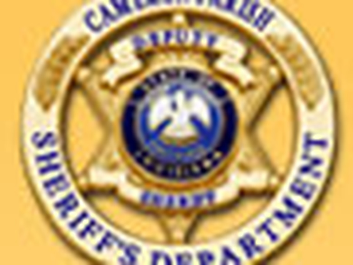 Police investigating body found on the side of the road in Cameron Parish