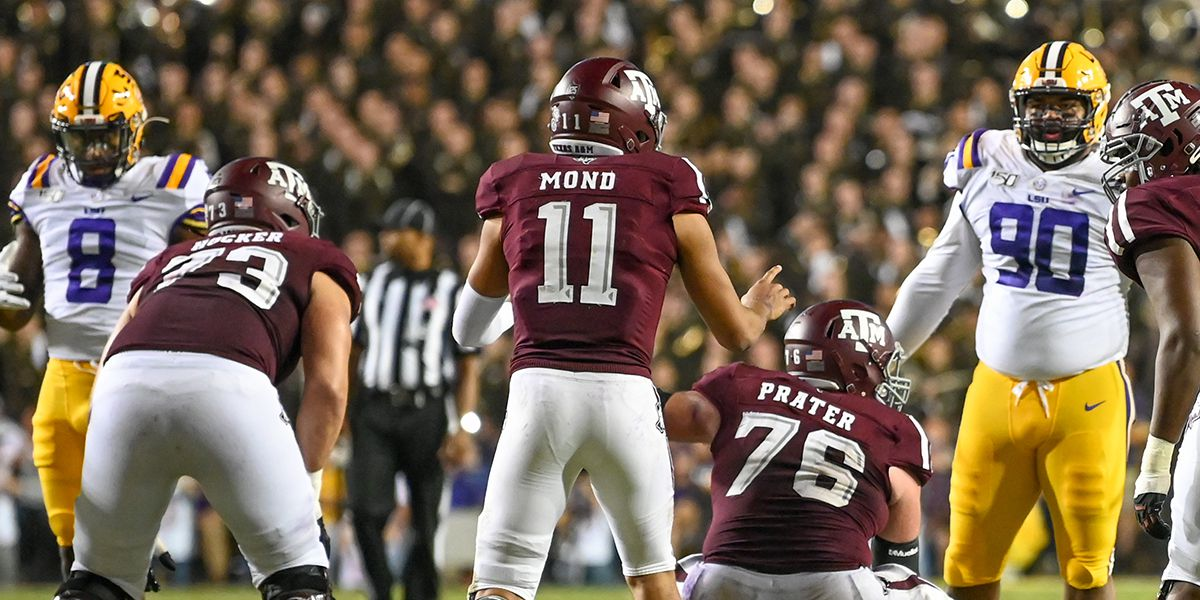 Texas A&M becomes second SEC school to announce reduced capacity plan for football fans