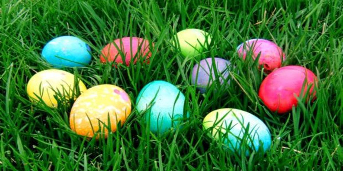2019 SWLA Easter events