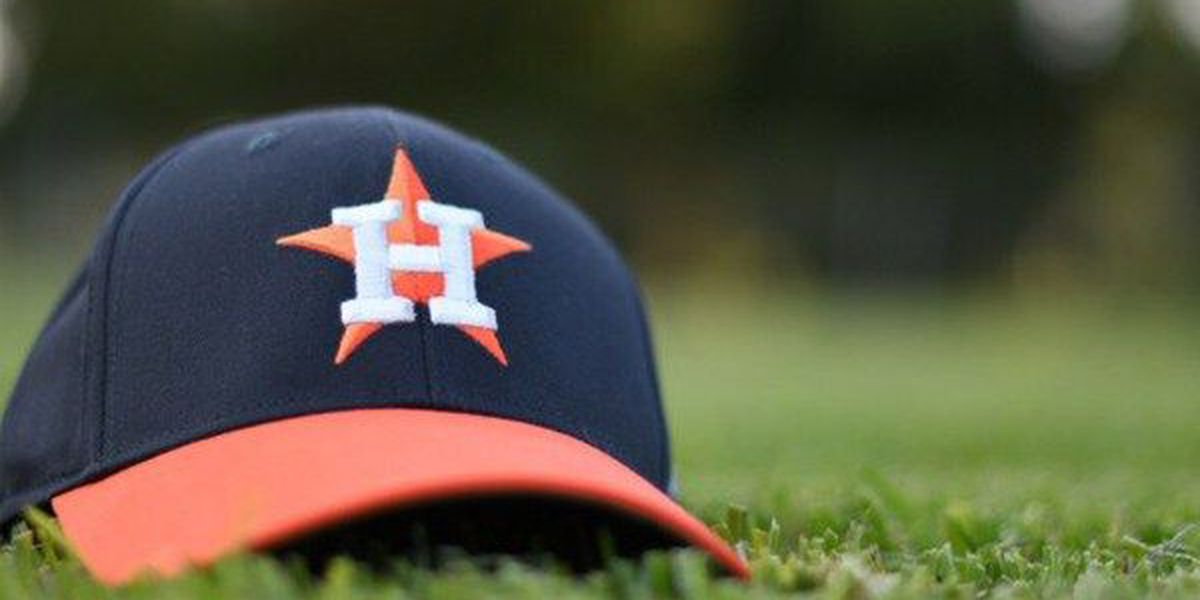 Astros' Marisnick 2-game suspension upheld by MLB