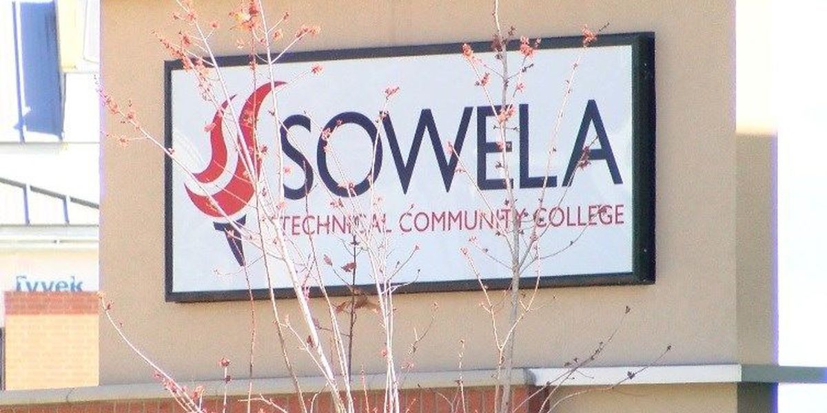 HAPPENING TODAY: Active Shooter Training at SOWELA
