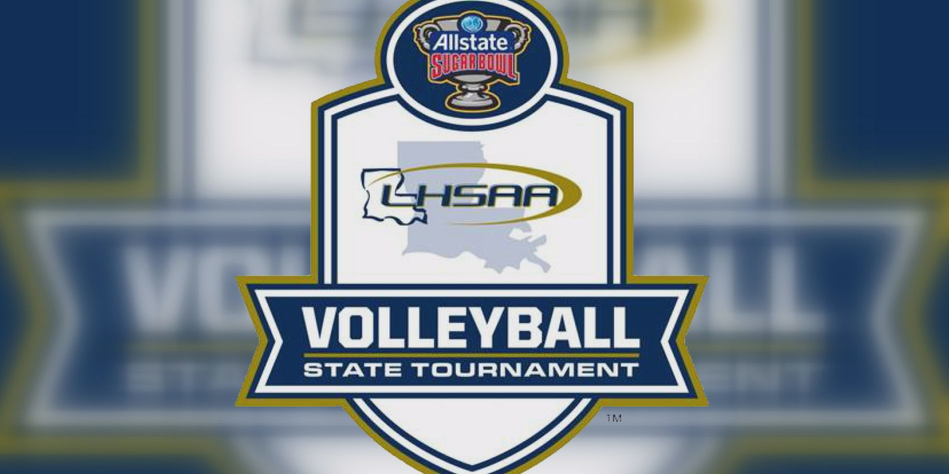 LHSAA releases 2019 volleyball playoff brackets