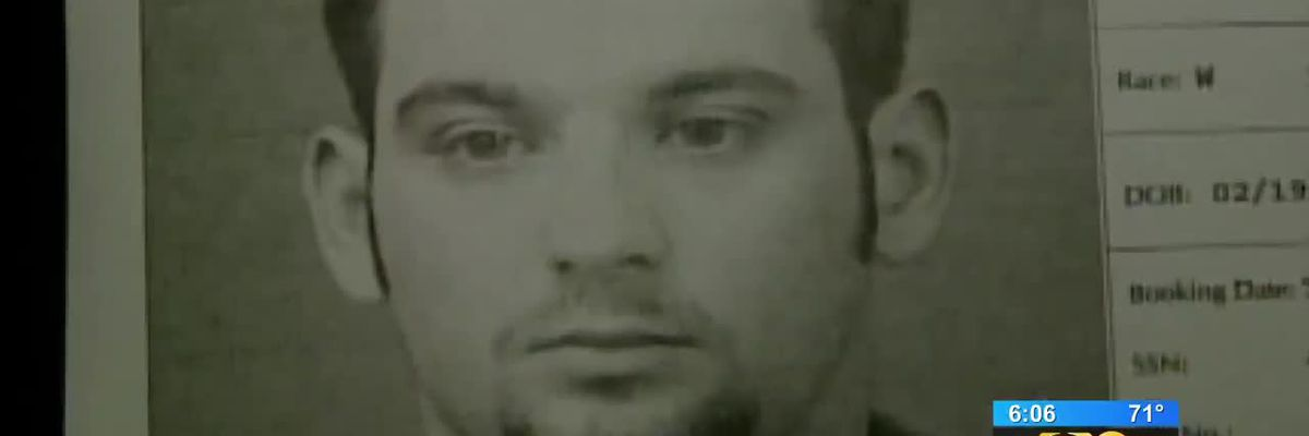 Man accused of two murders serving life could be pardoned by governor