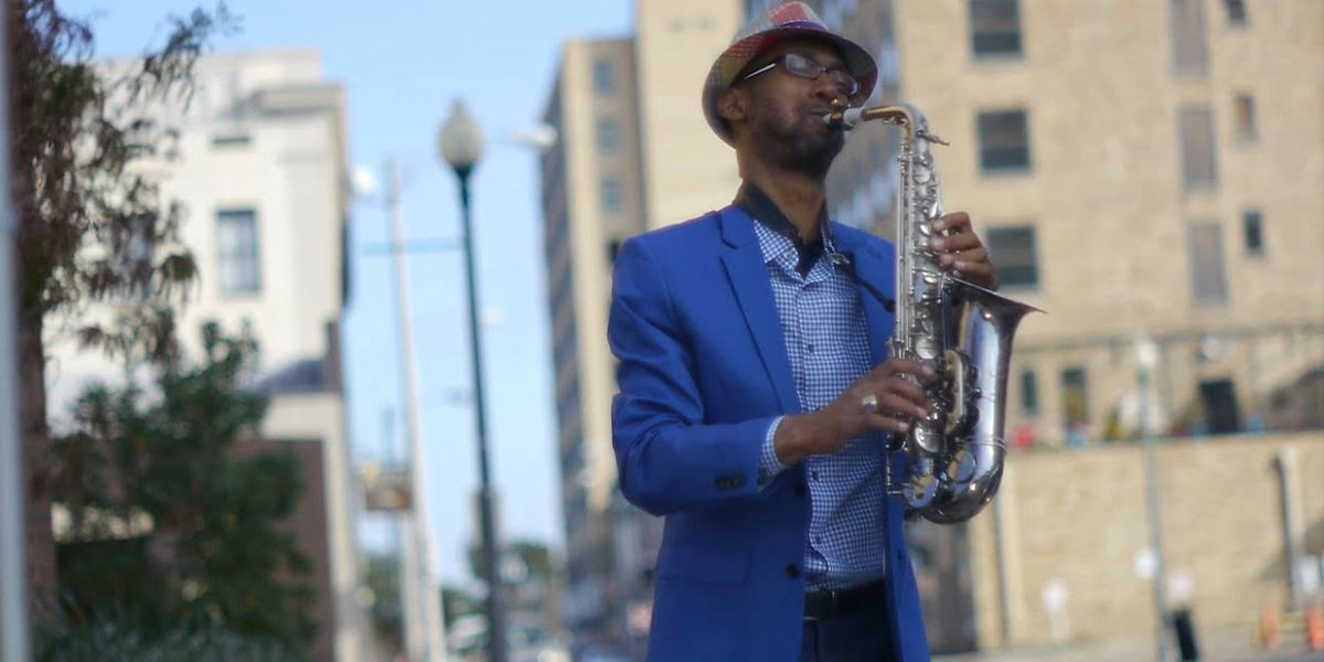 Mickey Smith Jr. named as finalist for Music Educator Award