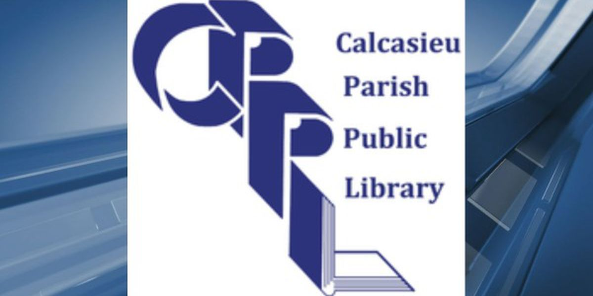 Calcasieu Public Library announces dates for summer reading program