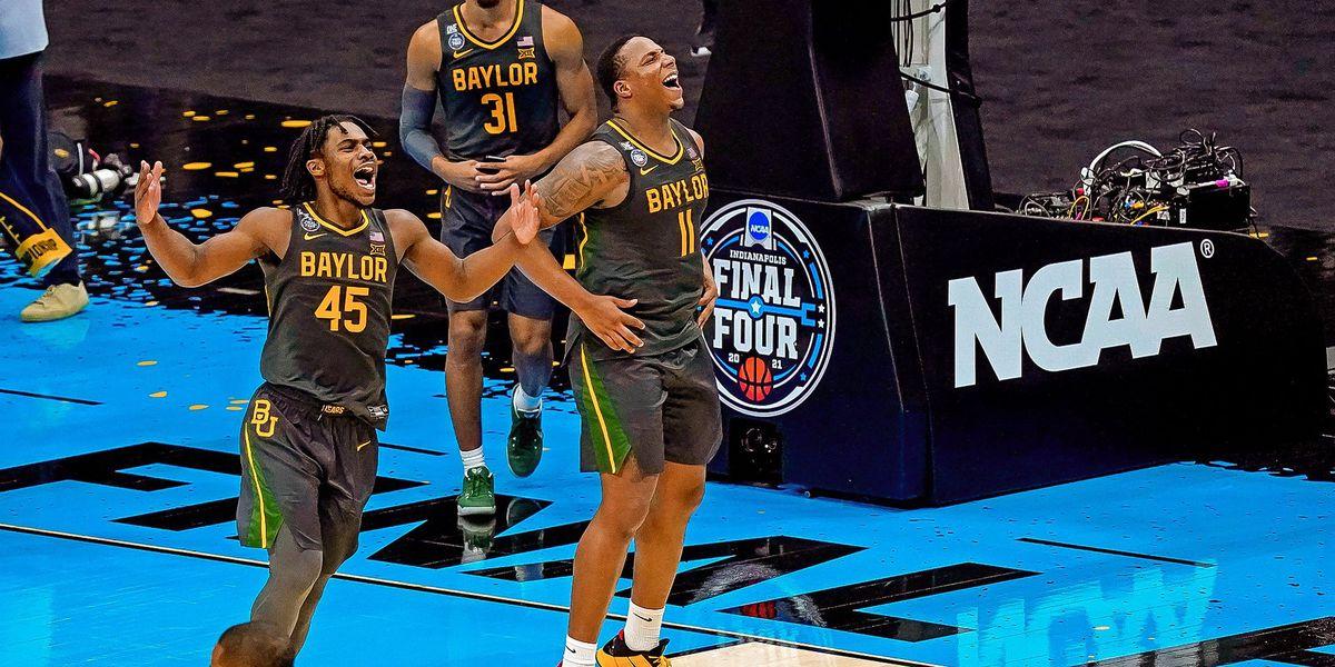 Mark Vital Jr. helps Baylor men's basketball bring home first national title