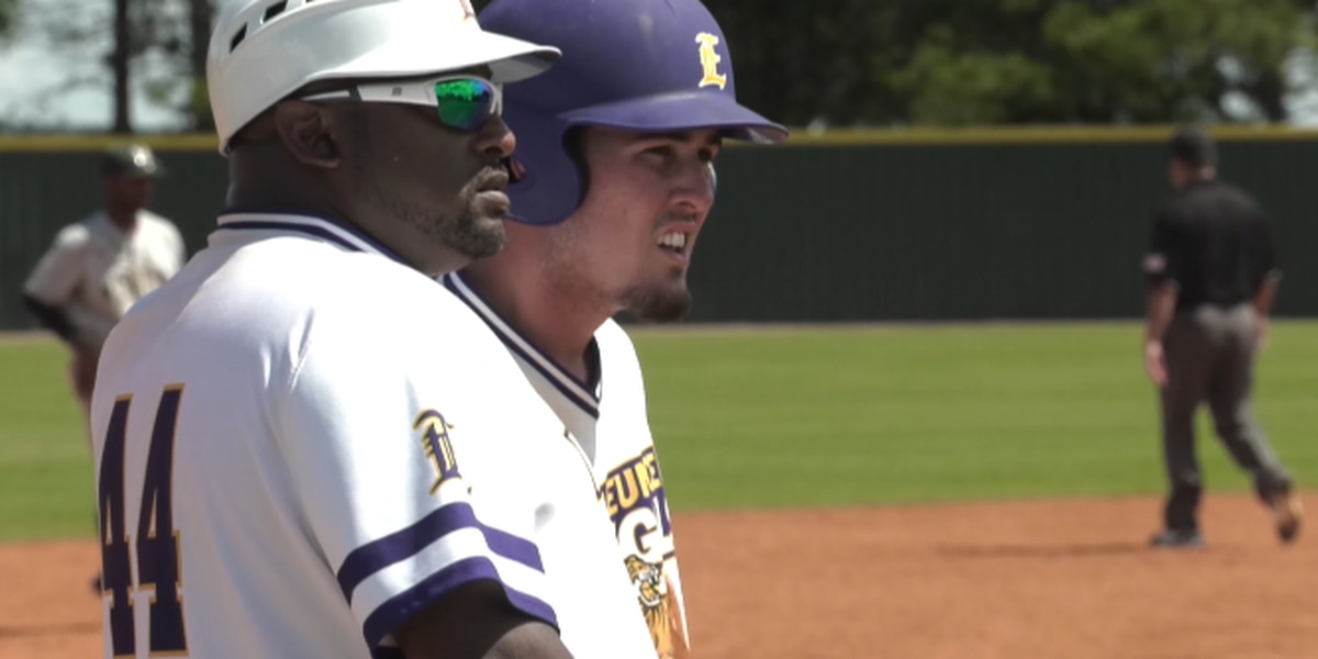 LSUE clinches region 23 tournament, earns trip to Enid