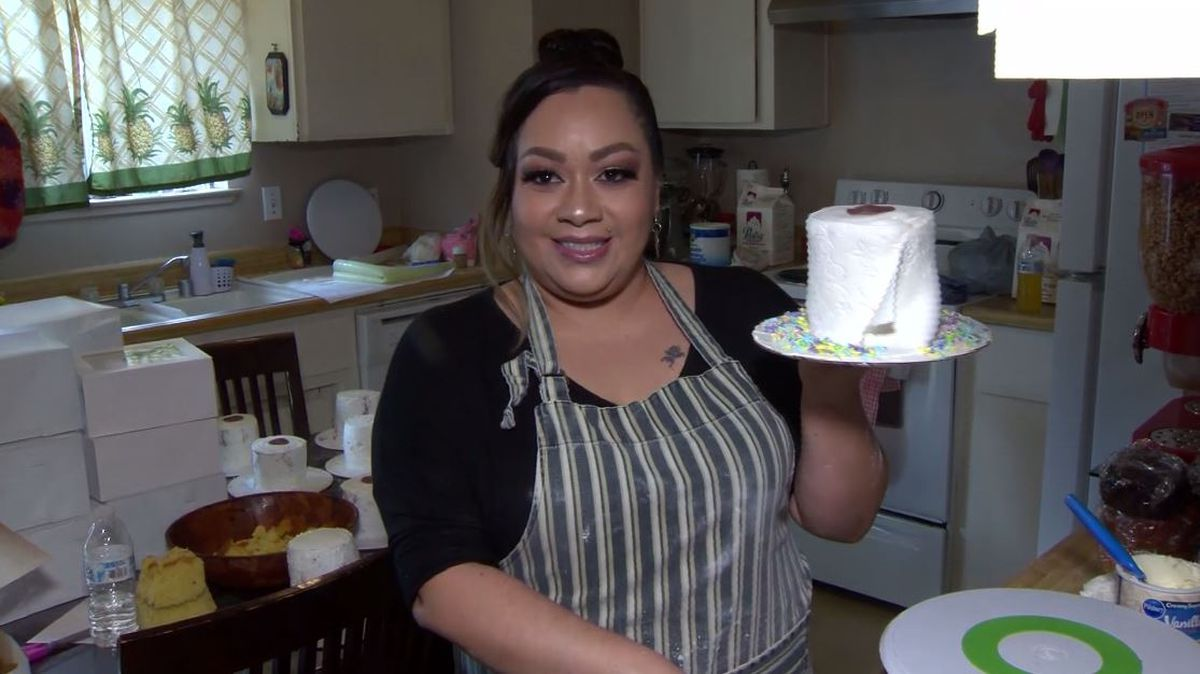 Baker Can Refuse to Make Same-Sex Wedding Cakes: Judge