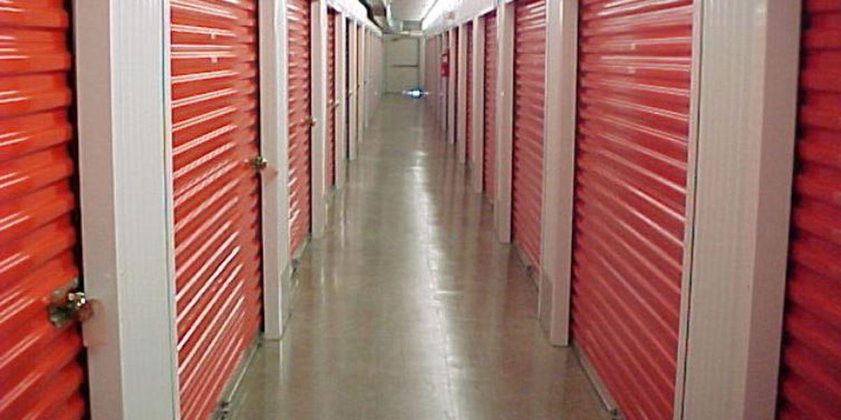 U-Haul offering free self-storage in south Louisiana ahead of Gordon