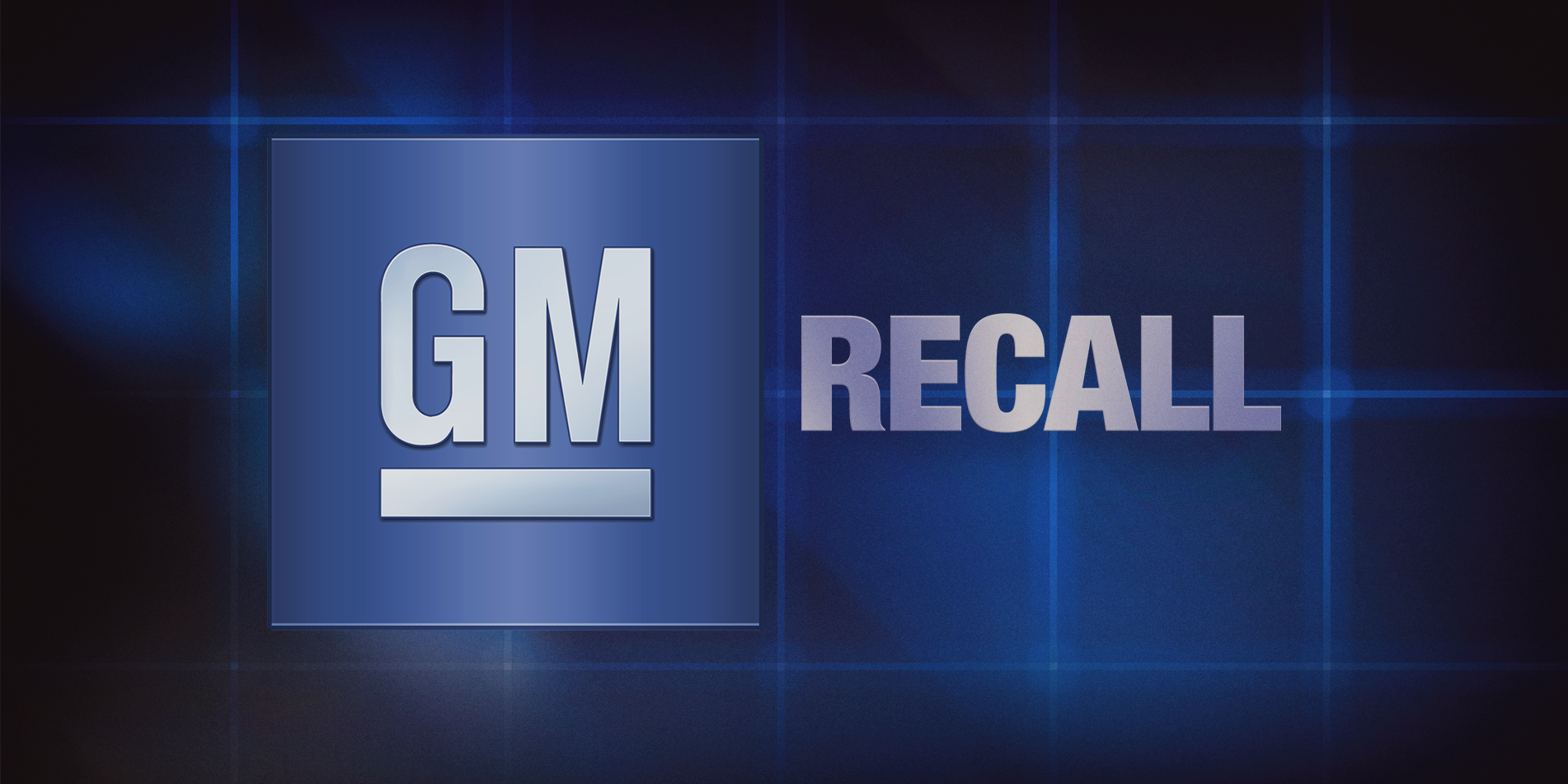 GM recalls nearly 3.8M pickups SUVs to fix brake issues