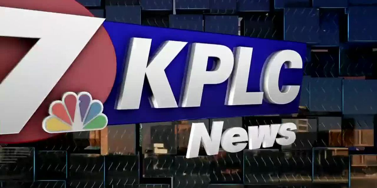 KPLC 7News Nightcast - Dec. 17, 2018 - Pt. II
