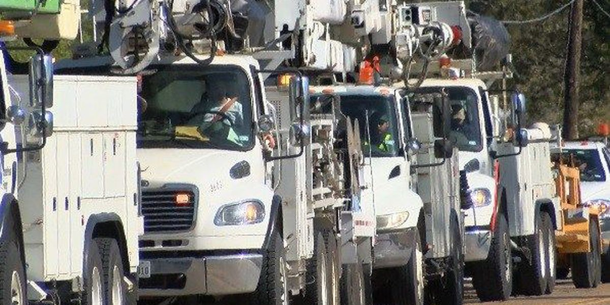CenterPoint Energy heading to Puerto Rico to help restore power