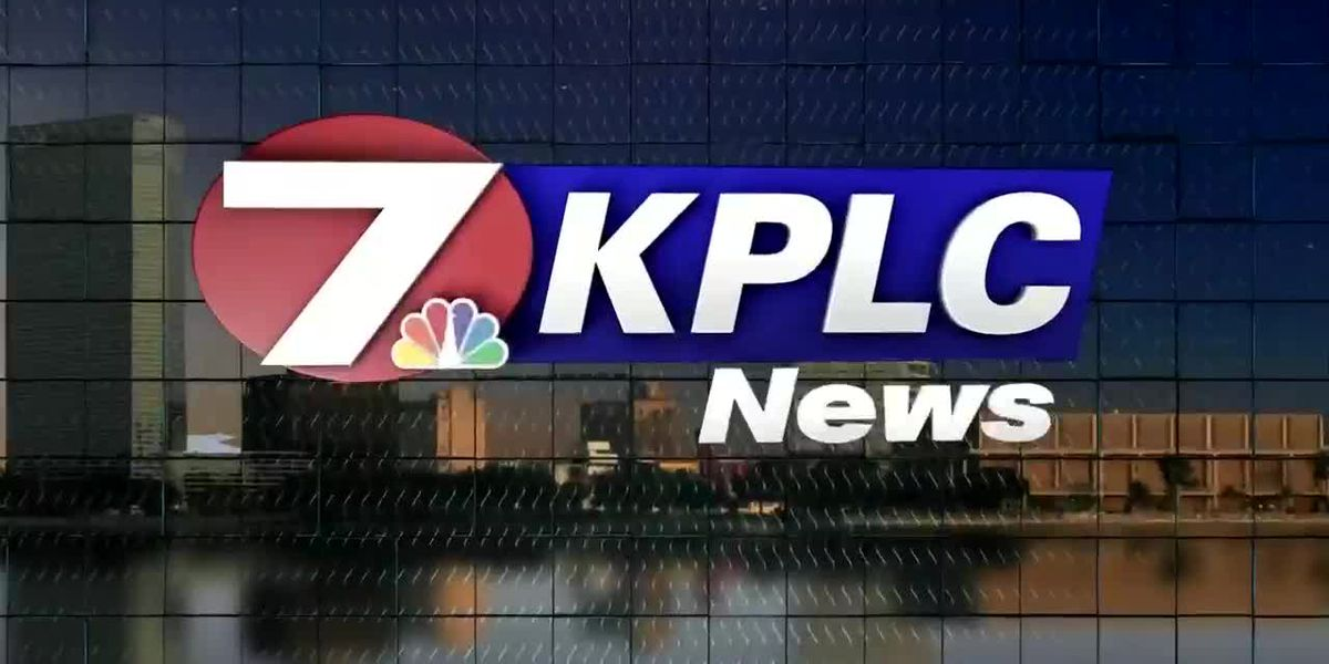 KPLC 7News at Six- Feb. 22, 2019 - Pt. II