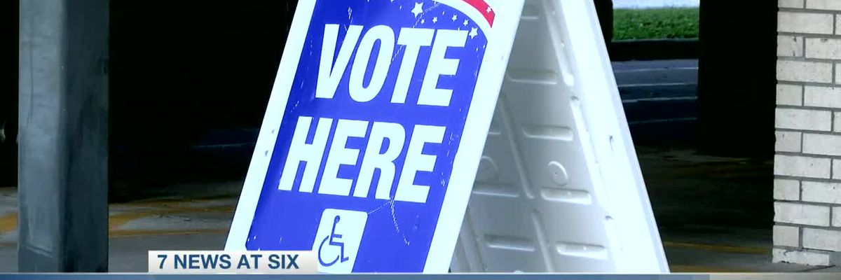 Calcasieu Parish Registrar Office sees large number of mail-in ballots this election season