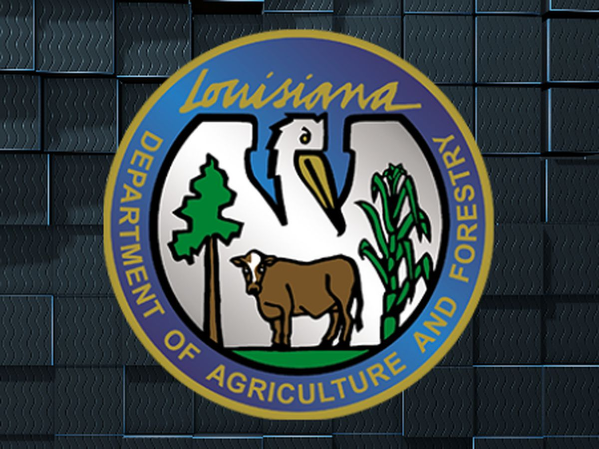 Livestock supply distribution site established in SWLA