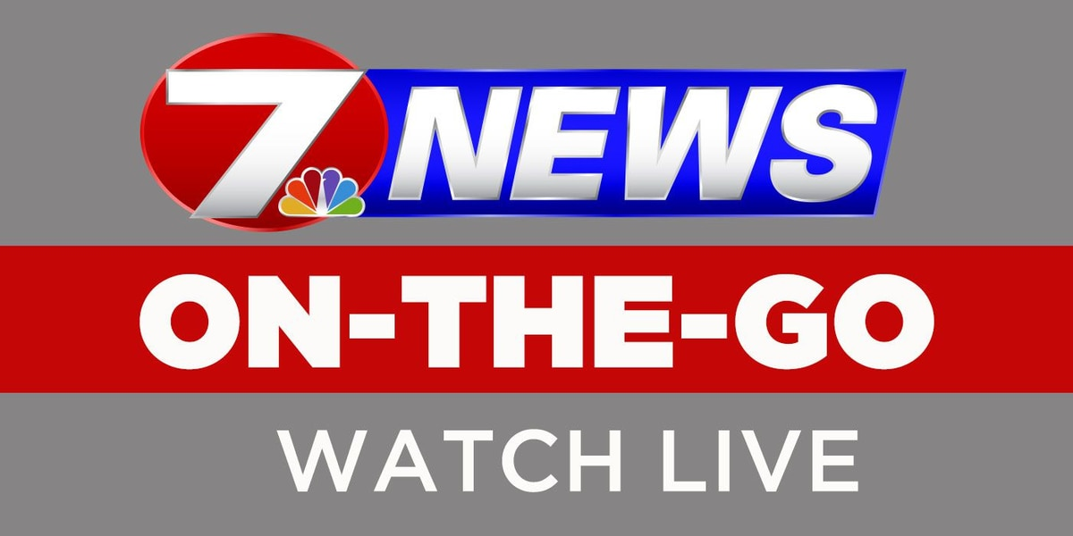 TEMPORARY KPLC 7 News First at Four