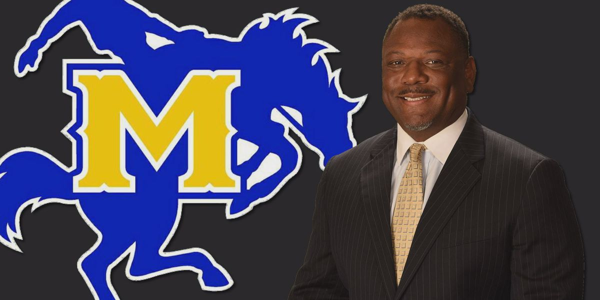 McNeese adds Willie Mack Garza to football coaching staff