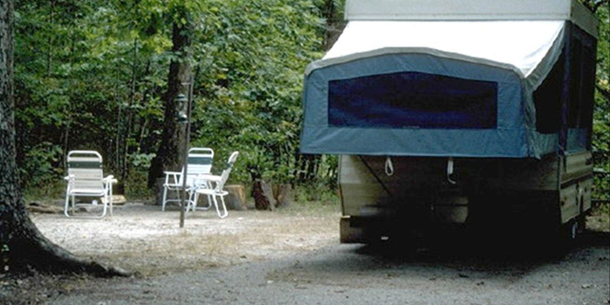 Louisiana state parks end weeknight stay minimum requirement