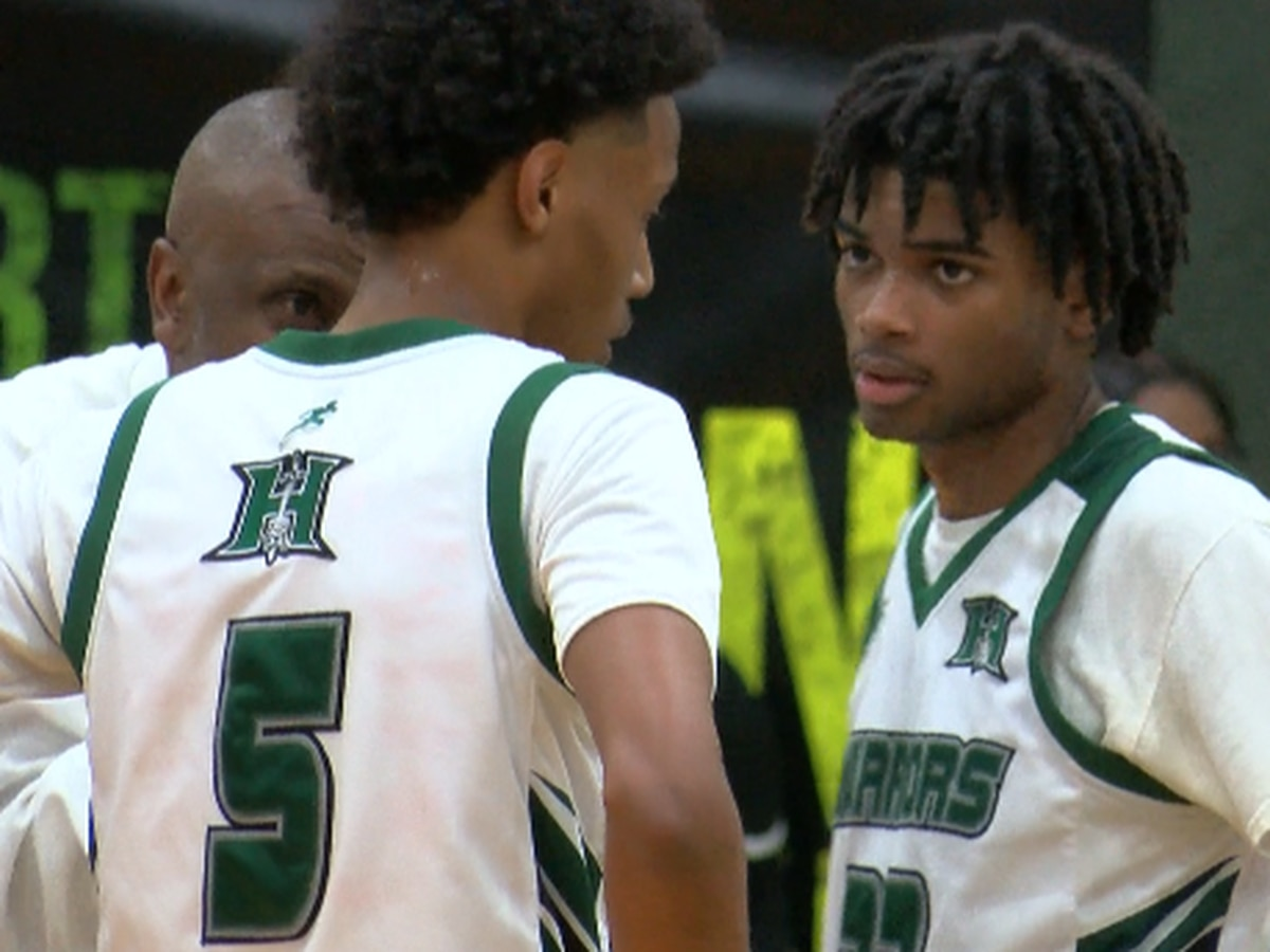 Feb. 14 #SWLApreps high school basketball highlights