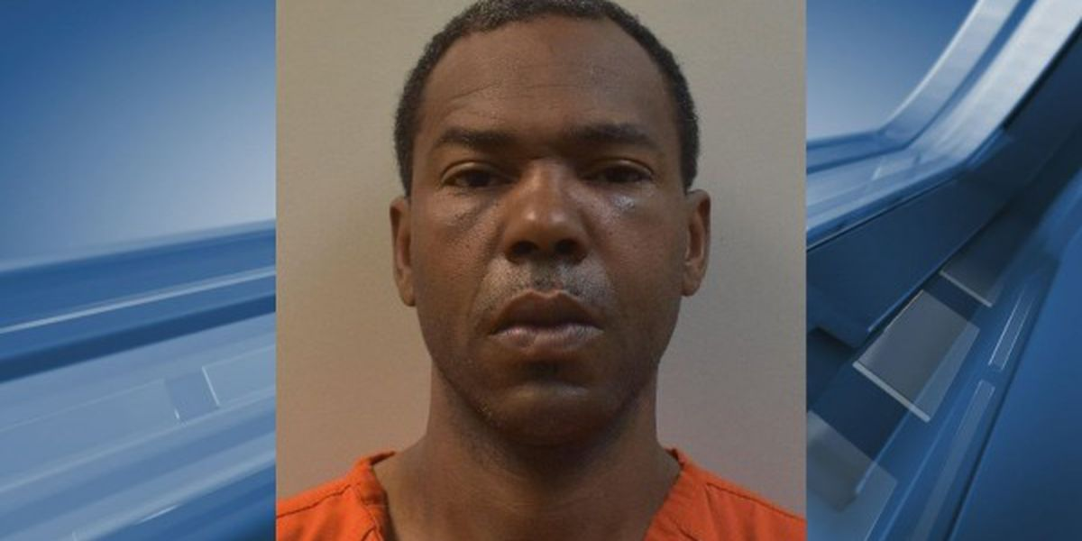 Lake Charles man accused of attempted rape