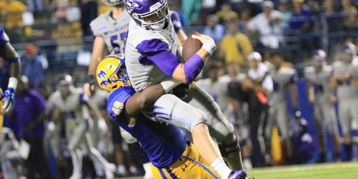 Defense, special teams rise up in 24-21 win over ACU for 500th all-time win