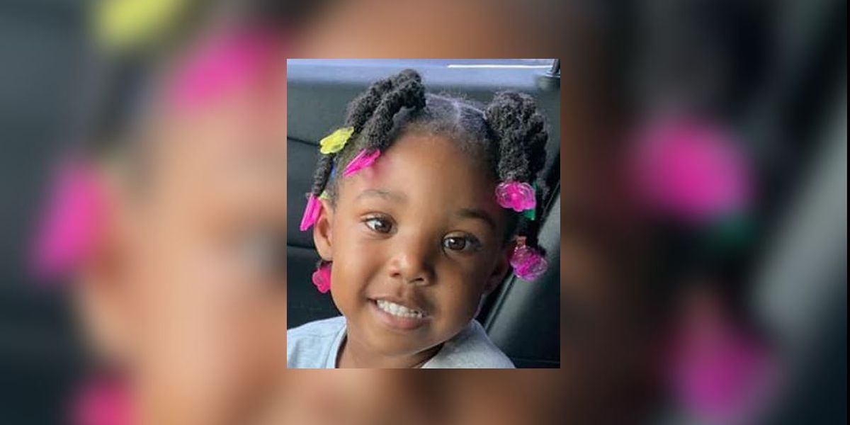Where is Kamille McKinney? Search for kidnapped toddler continues