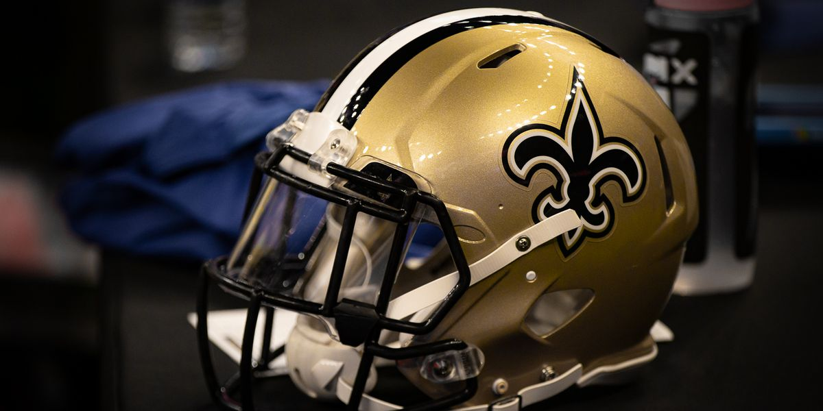"""Saints Update: Team creates """"mini-bubble"""" at downtown hotel, Raiders say no fans at week 2 game"""