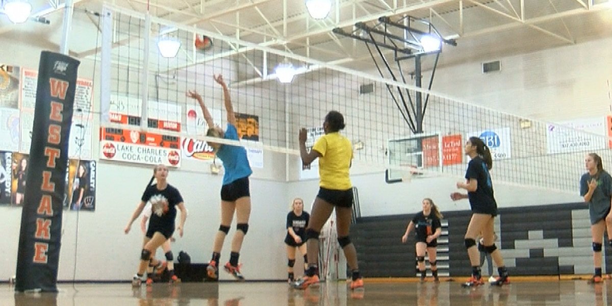Westlake Volleyball advances to the LHSAA State Tournament