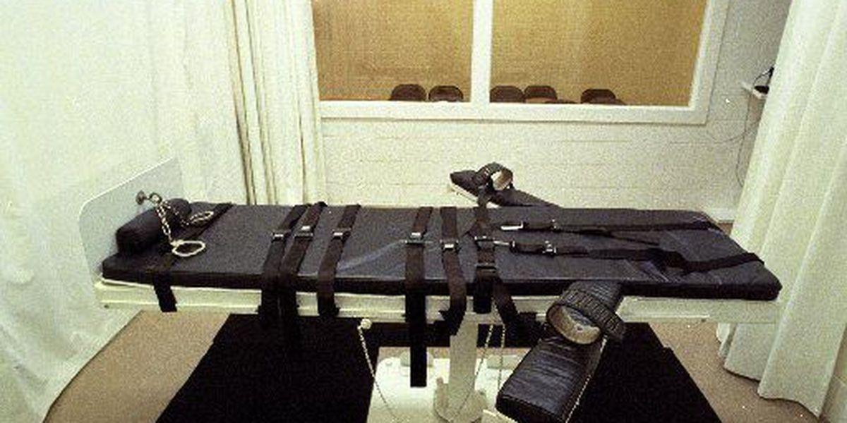 Louisiana Senate to debate ending the death penalty