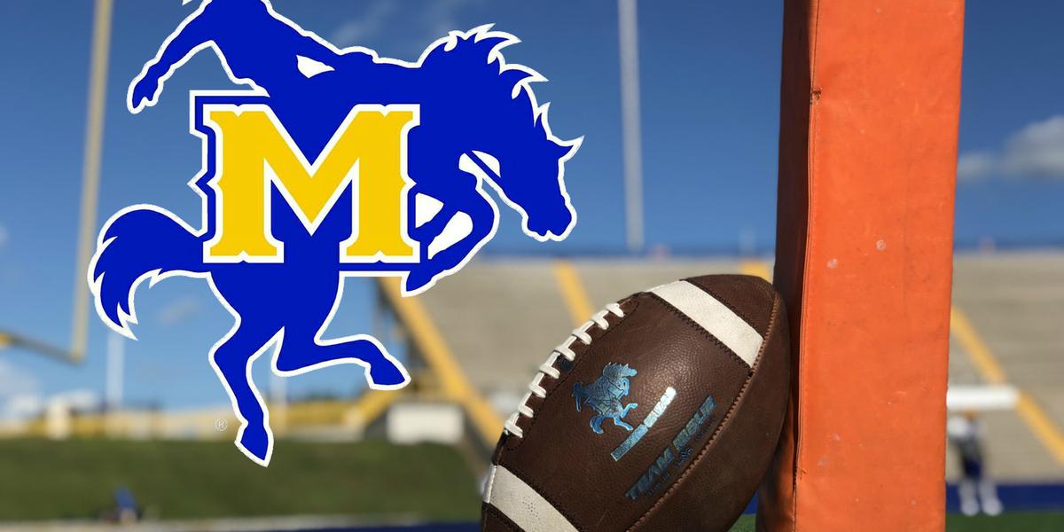 McNeese football releases 2021 spring schedule
