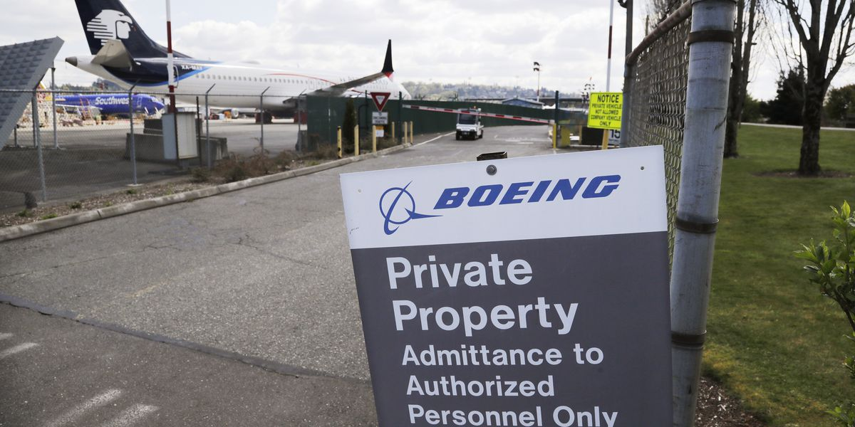 Boeing crash victims' families push for changes at FAA